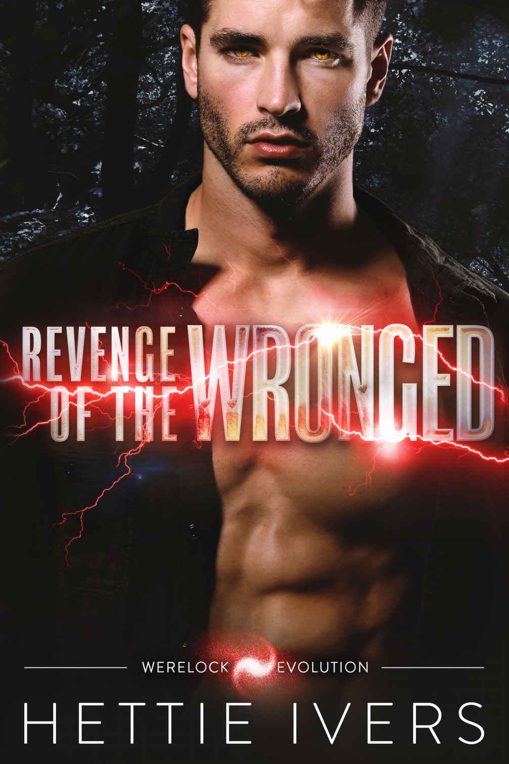 REVENGE OF THE WRONGED