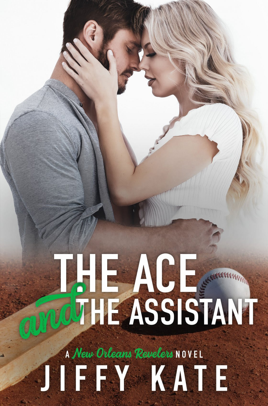 THE ACE AND THE ASSISTANT