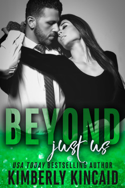 BEYOND JUST US