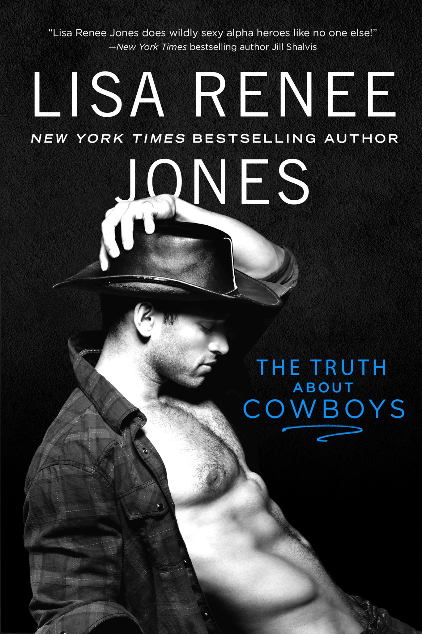THE TRUTH ABOUT COWBOYS