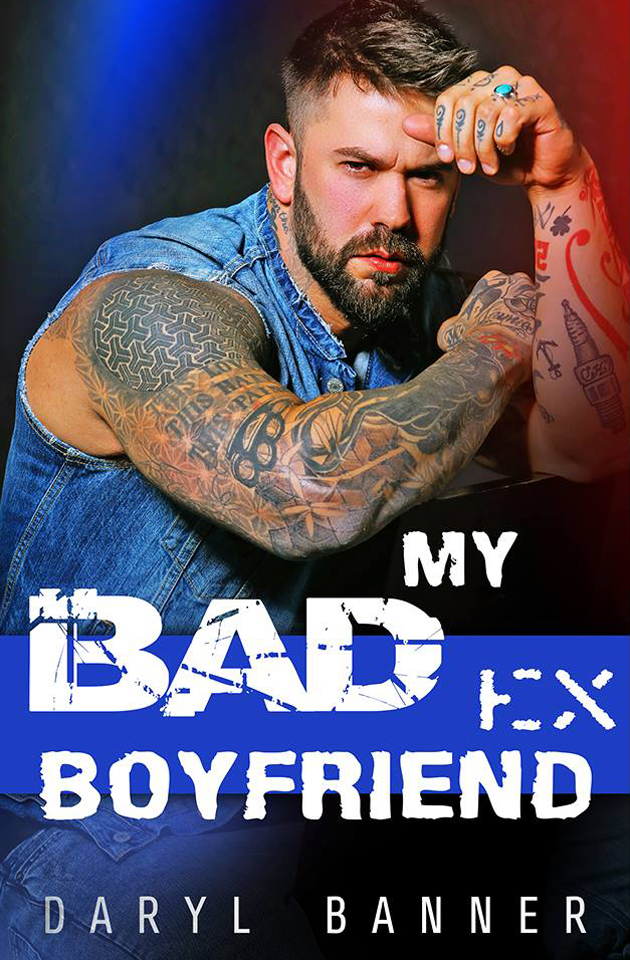 MY BAD EX-BOYFRIEND