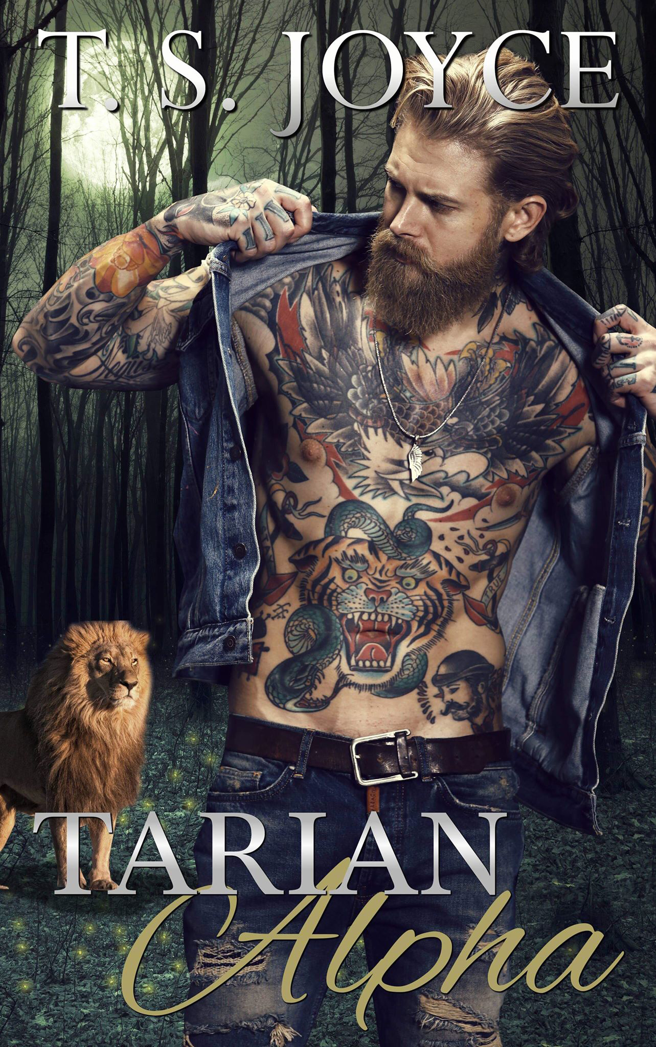 TARIAN ALPHA