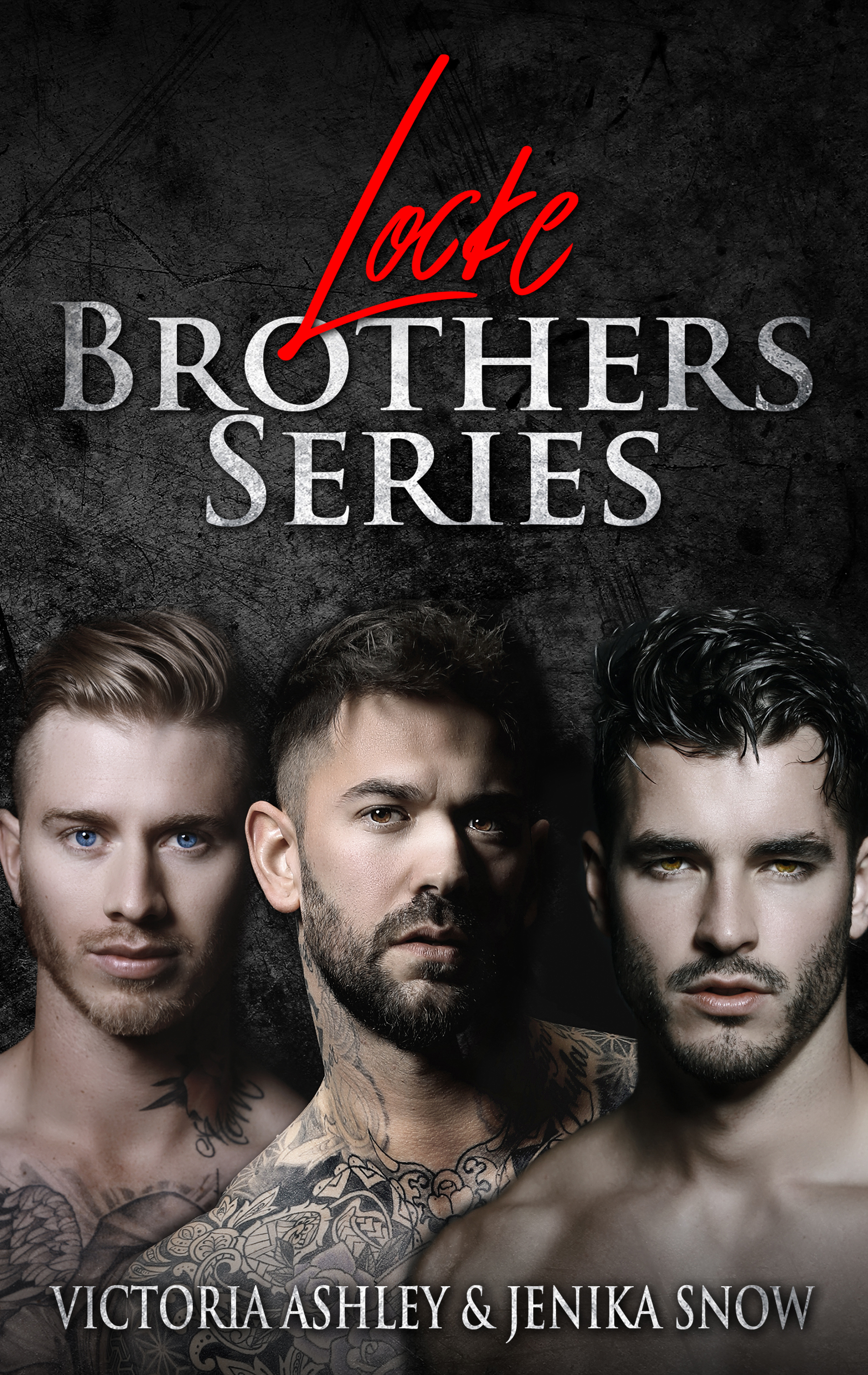 LOCKE BROTHERS SERIES