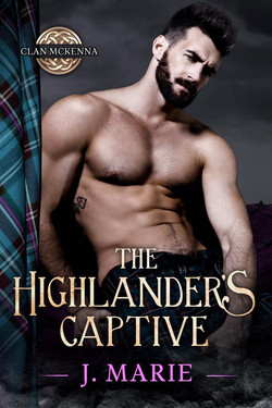 THE HIGHLANDER'S CAPTIVE