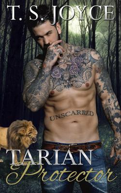 TARIAN PROTECTOR