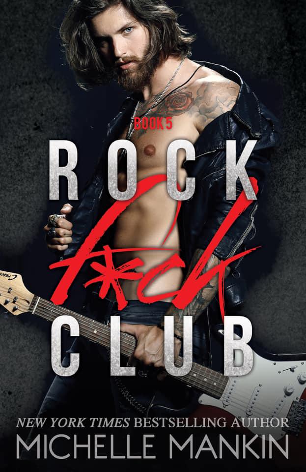 ROCK F*CK CLUB #5