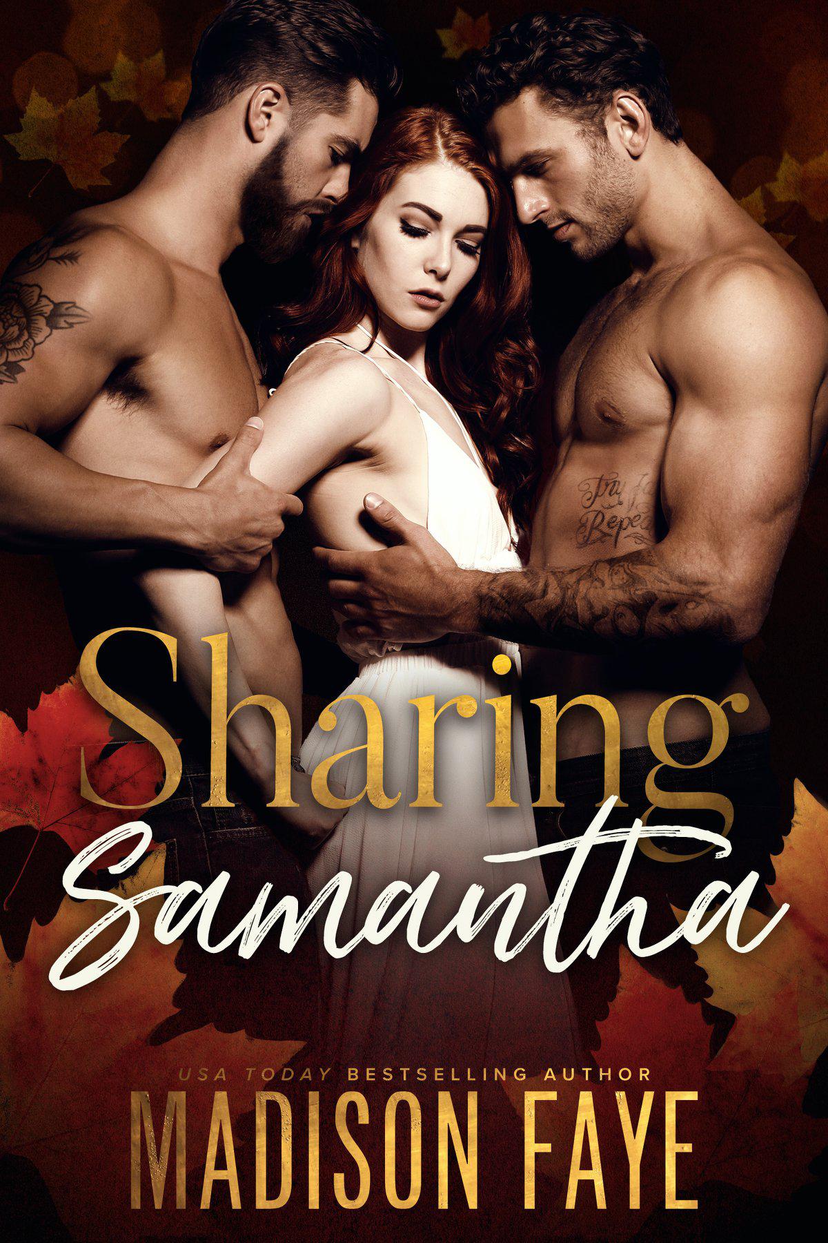 SHARING SAMANTHA