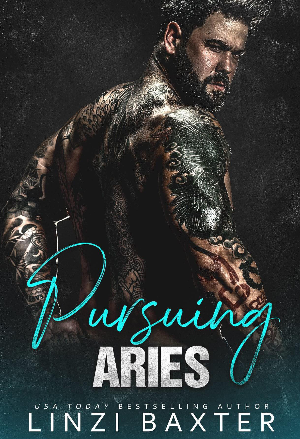PURSUING ARIES