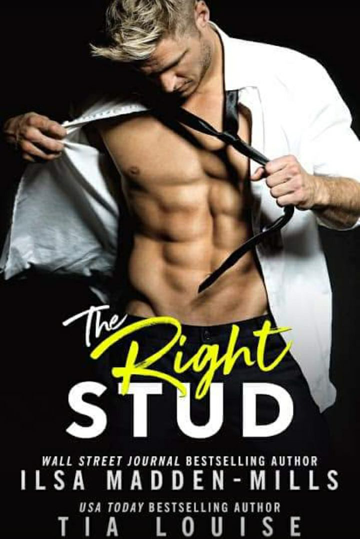 THE RIGHT STUD
