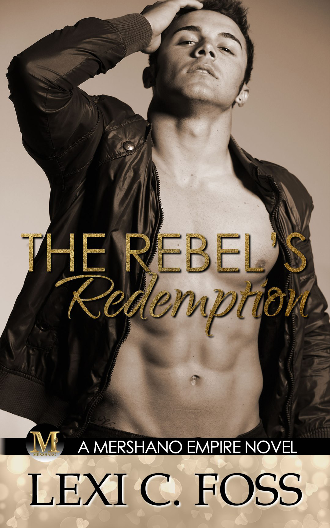 THE REBEL REDEMPTION