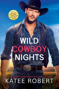 WILD COWBOY NIGHTS