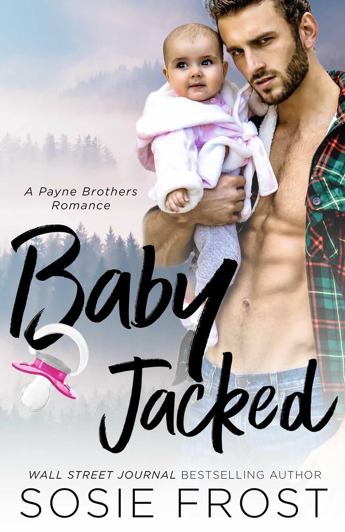 BABY JACKED