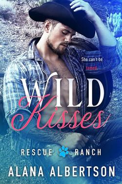 WILD KISSES