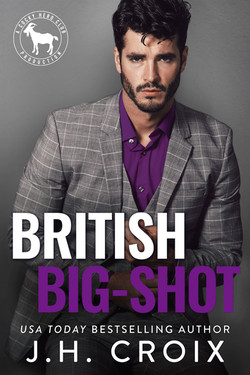 BRITISH BIG-SHOT