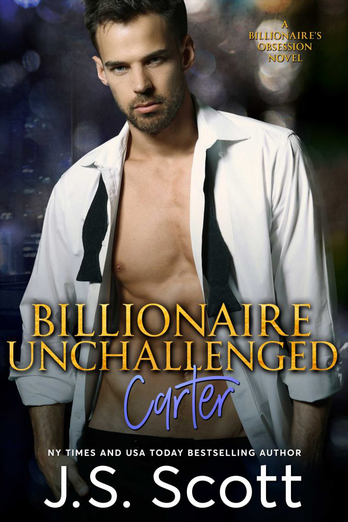 BILLIONAIRE UNCHALLENGED - CARTER