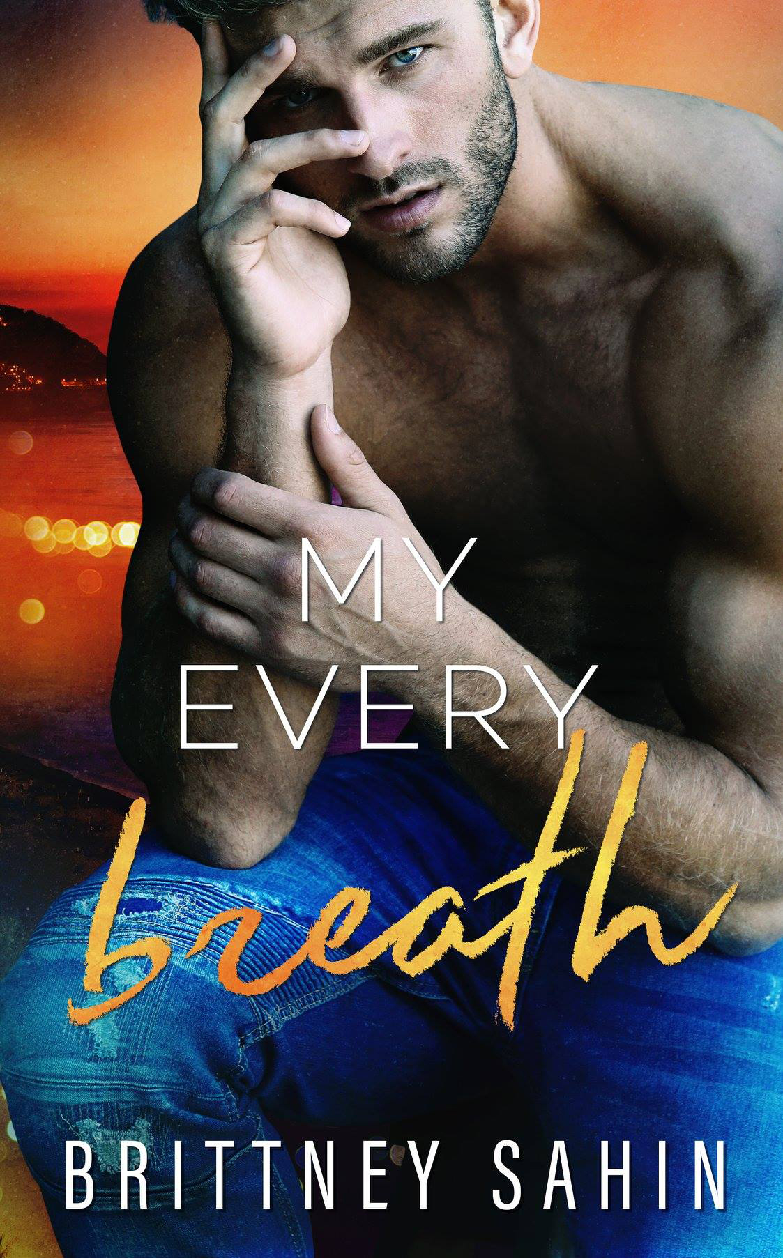 MY EVERY BREATH 1