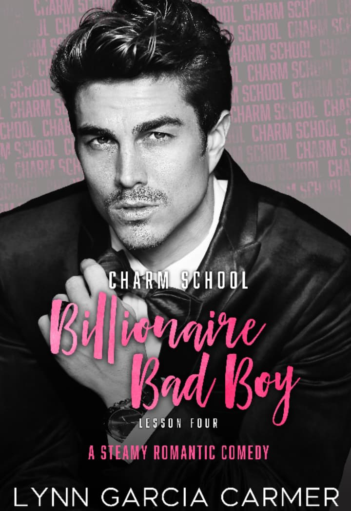 BILLIONAIRE BAD BOY
