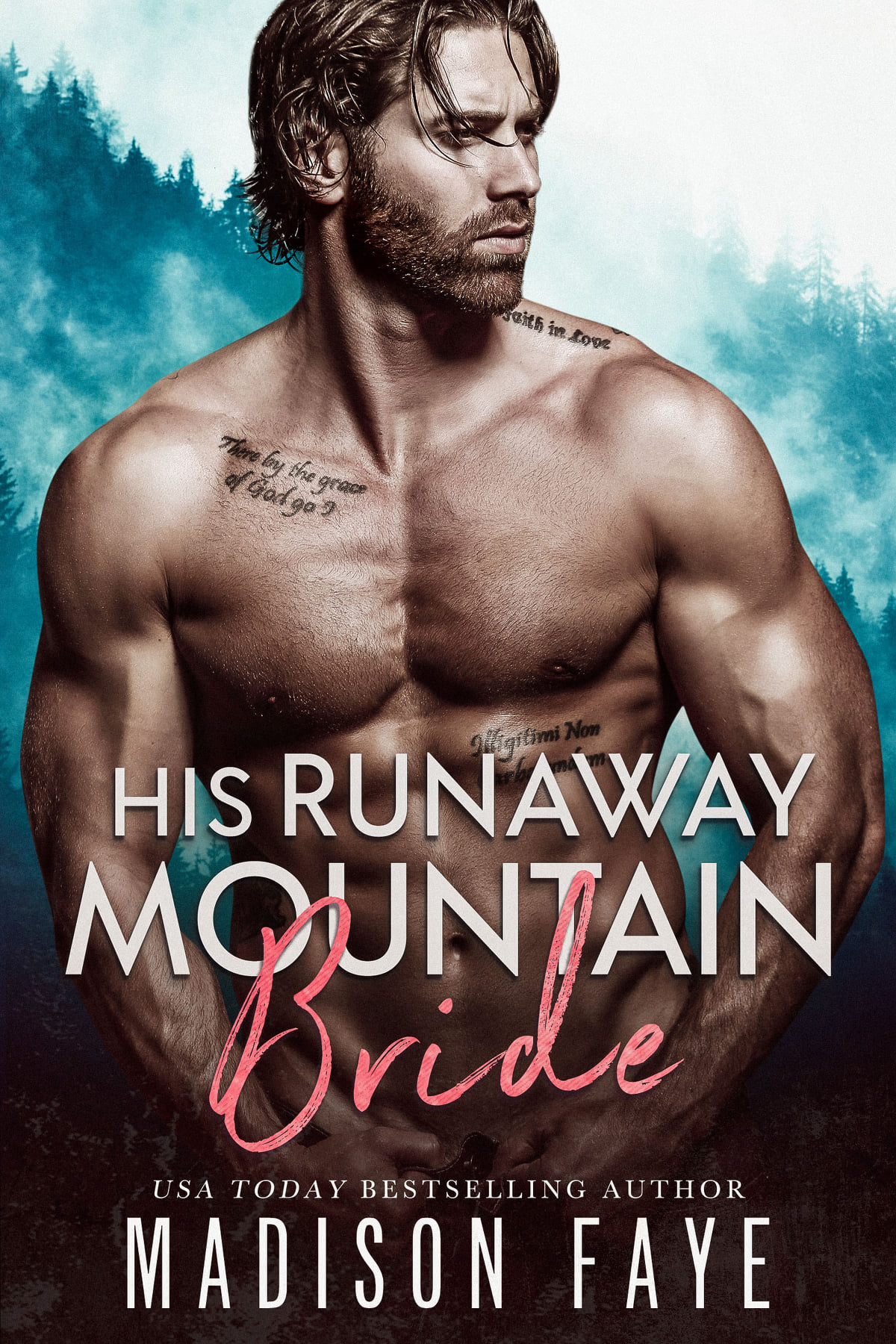 HIS RUNAWAY MOUNTAIN BRIDE