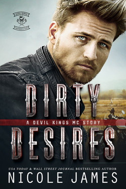 DIRTY DESIRES