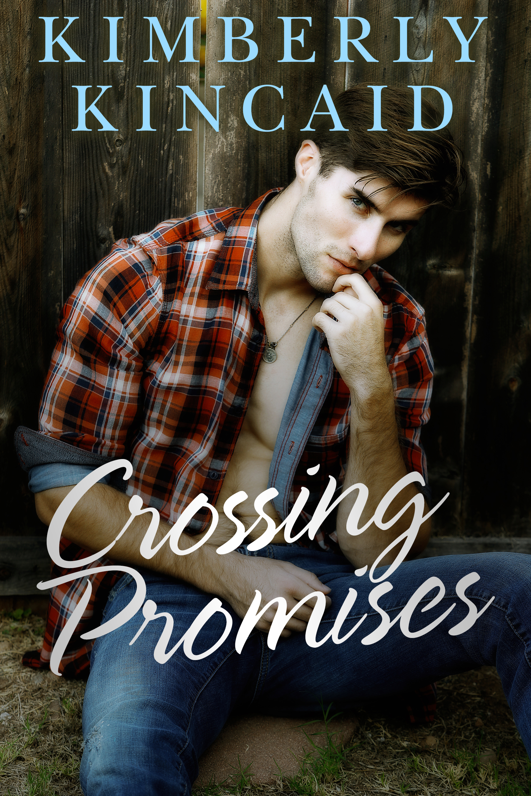 CROSSING PROMISES