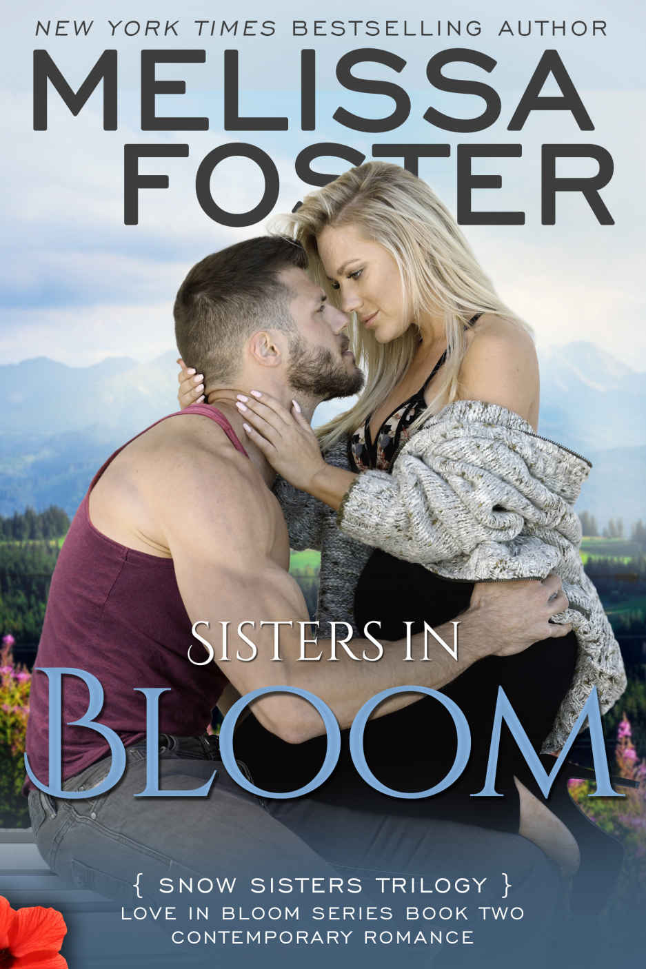 SISTERS IN BLOOM