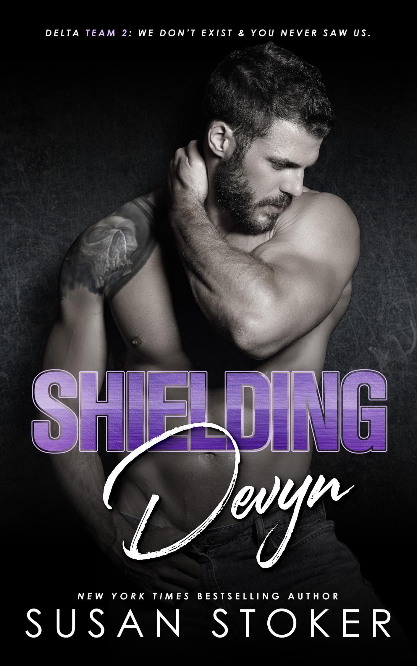 SHIEDLING DEVYN
