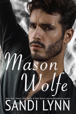 MASON WOLFE