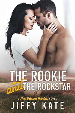 THE ROOKIE AND THE ROCKSTAR 2
