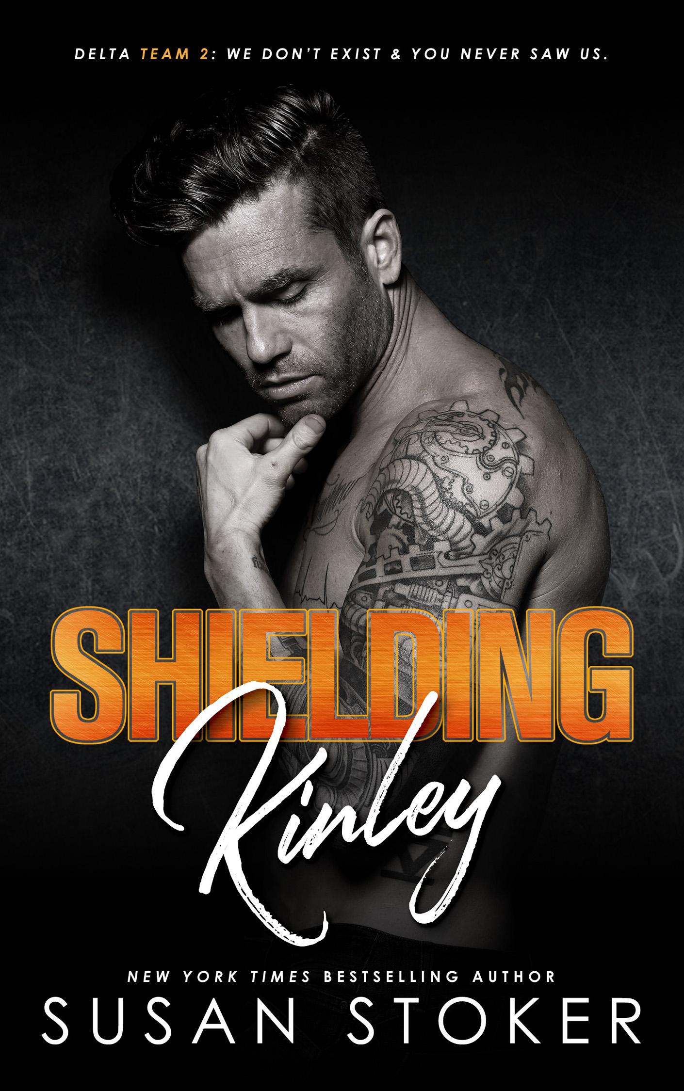SHIEDLING KINLEY