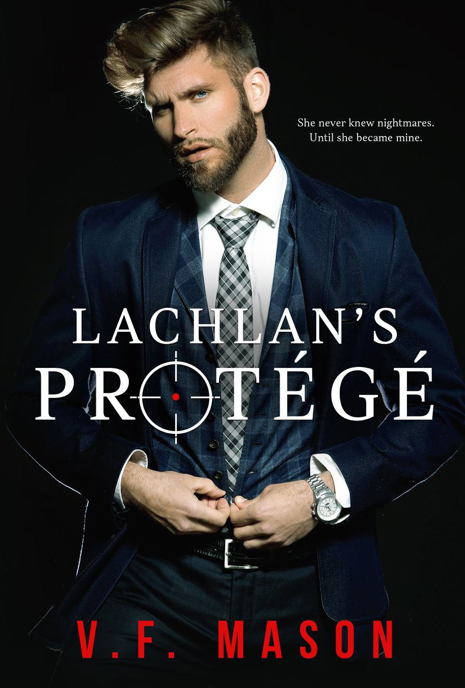 LACHLAN'S PROTEGE