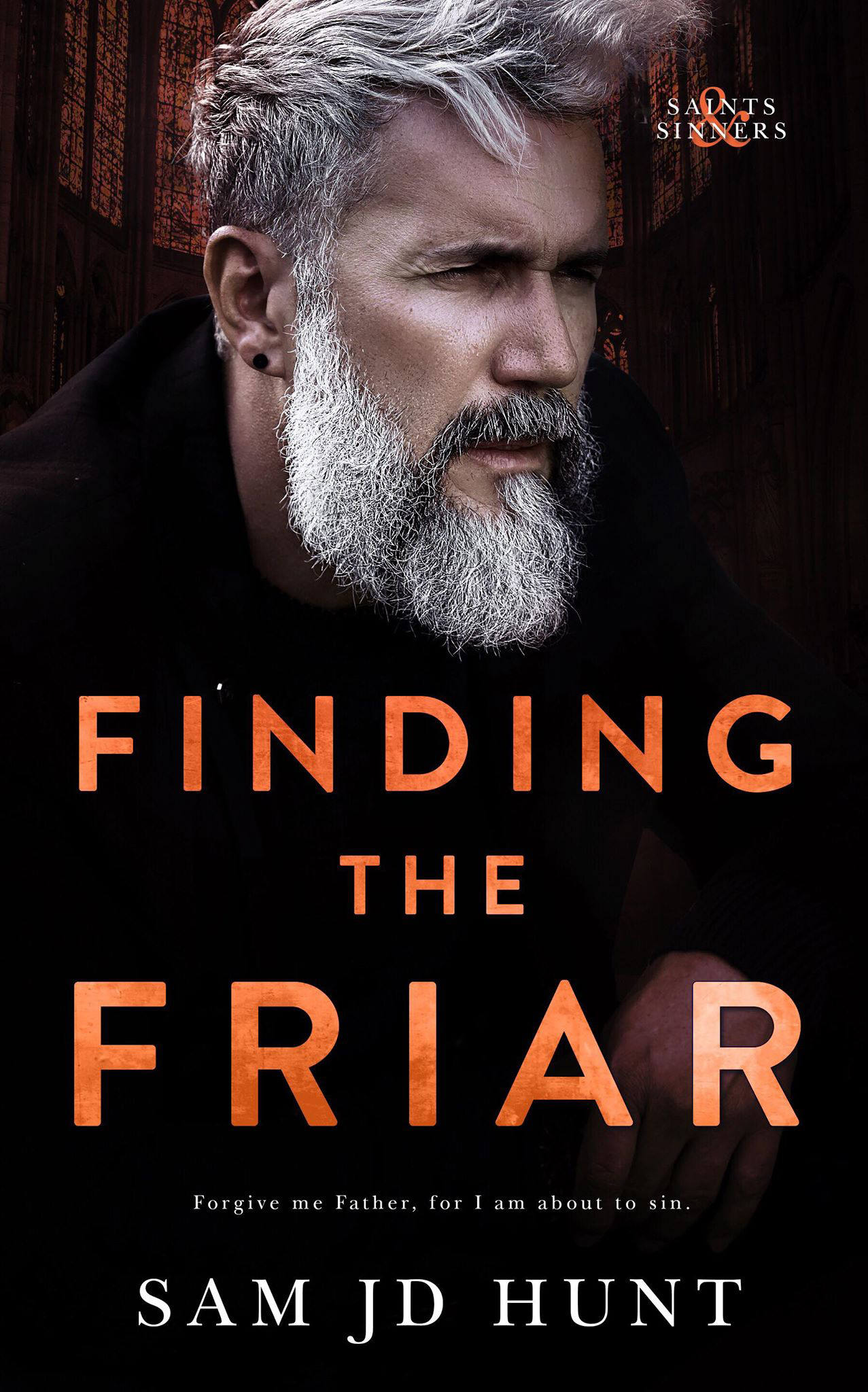 FINDING THE FRIAR