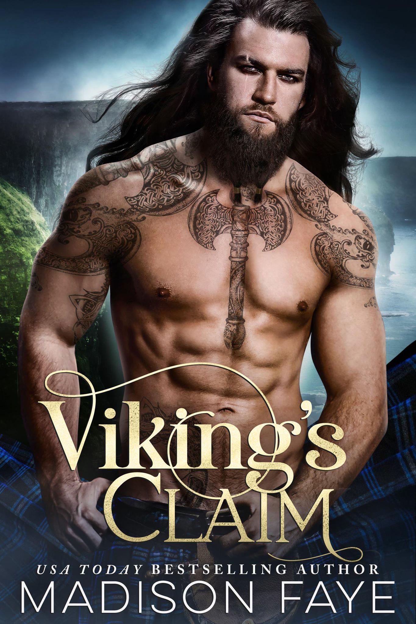 VIKING'S CLAIM