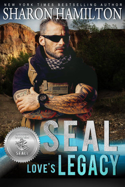 SEAL LOVE'S LEGACY