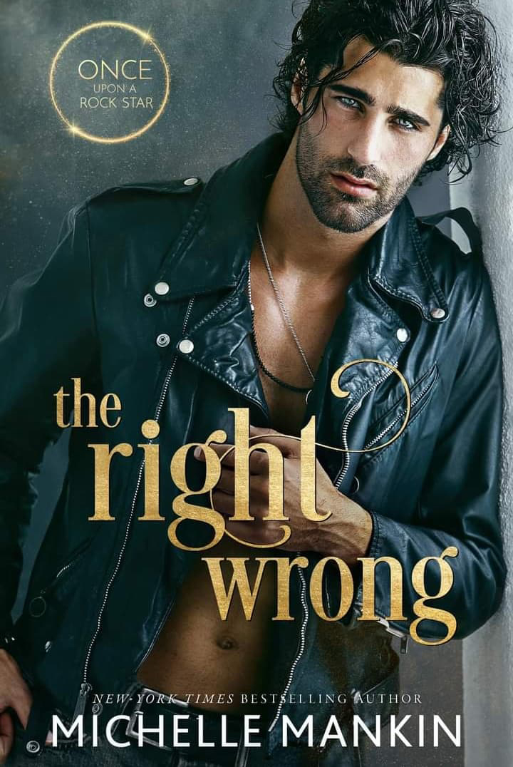 THE RIGHT WRONG