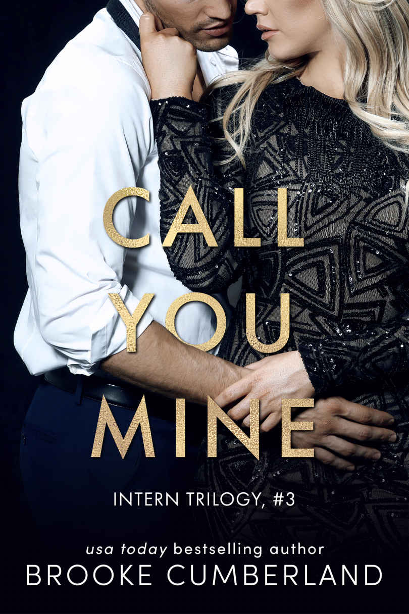 CALL YOU MINE