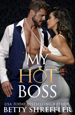 MY HOT BOSS