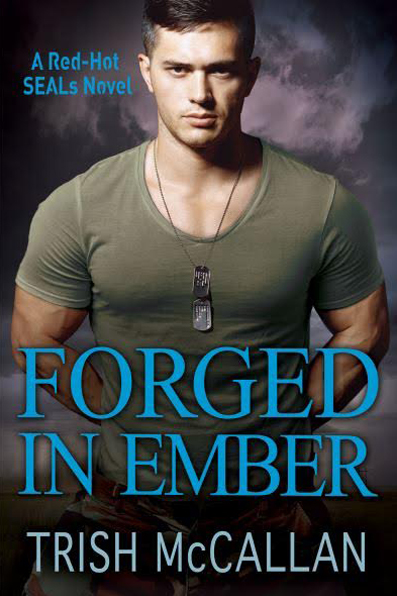 FORGED IN EMBER