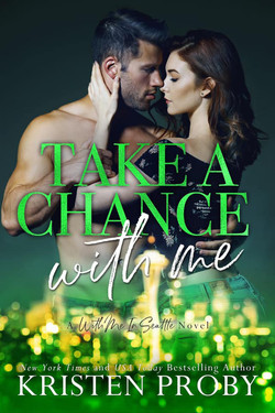 TAKE A CHANCE WITH ME