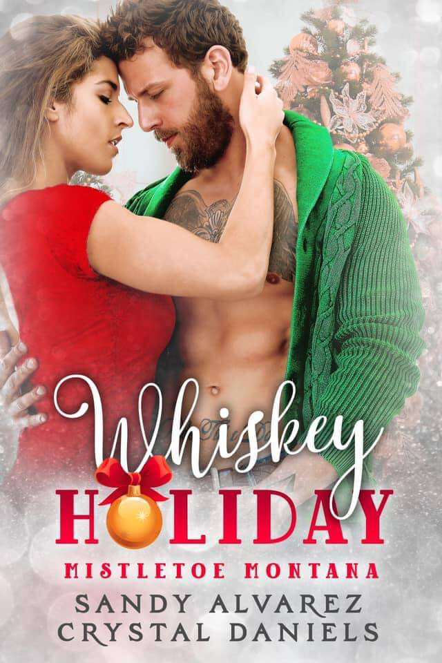 WHISKEY HOLIDAY