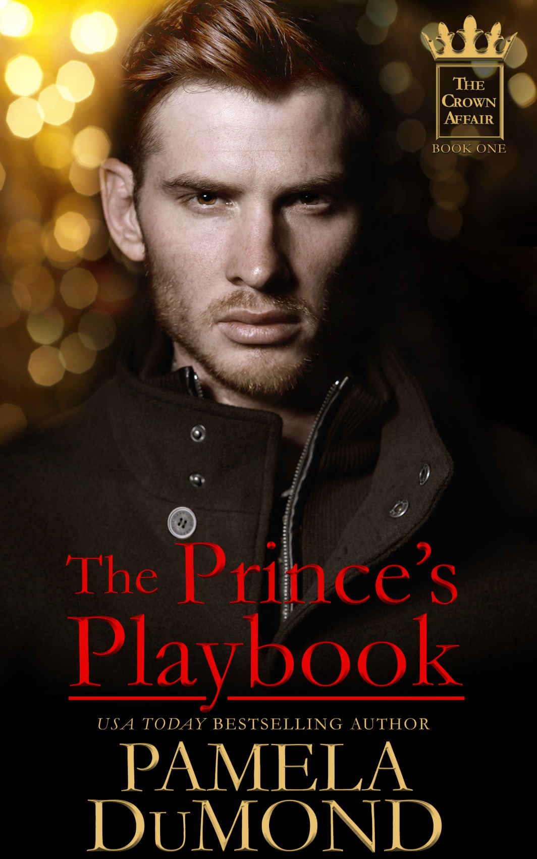 THE PRINCE'S PLAYBOOK
