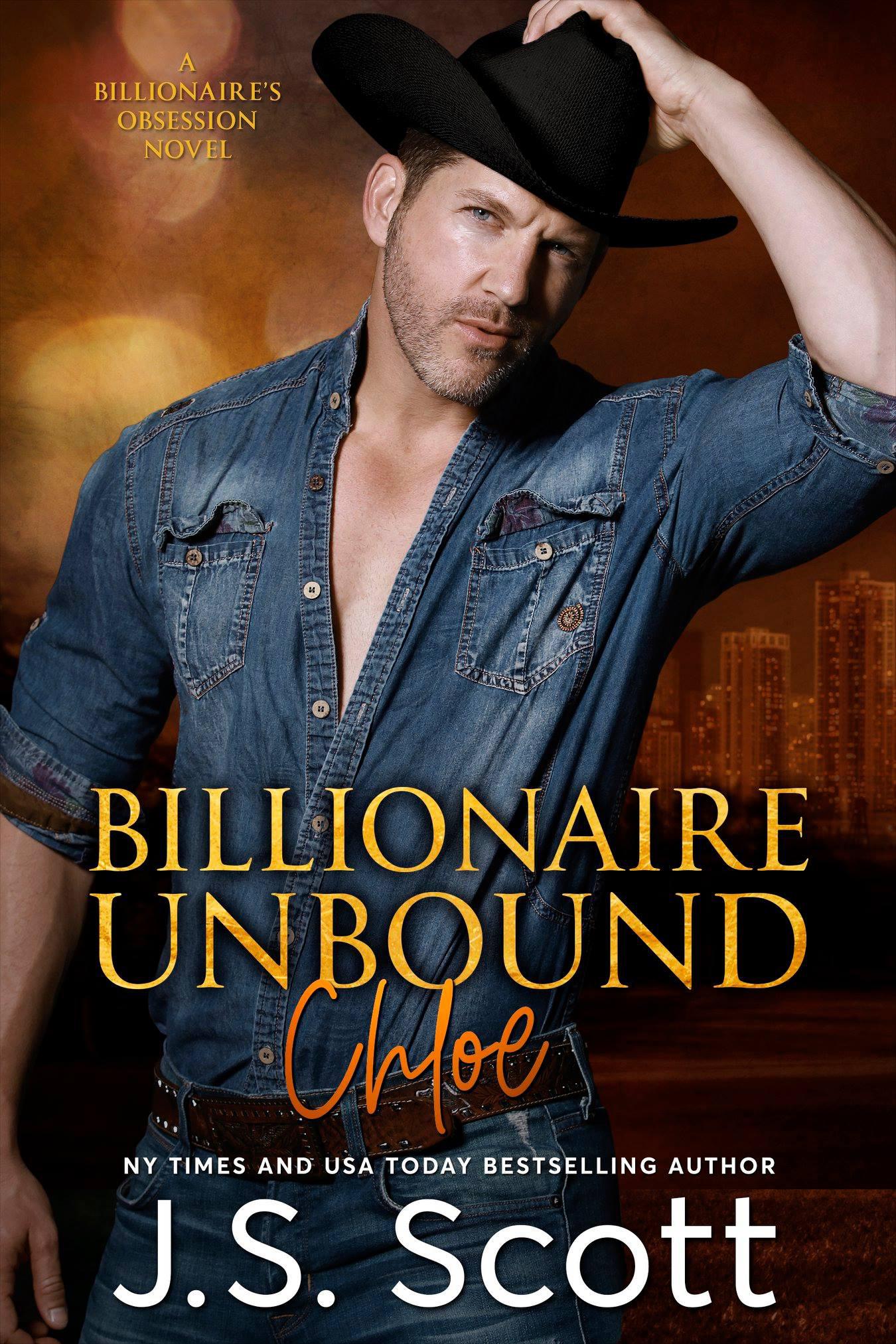 BILLIONAIRE UNBOUND - CHLOE