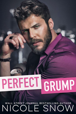 PERFECT GRUMP