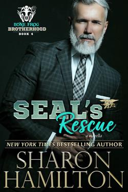 SEAL'S RESCUE