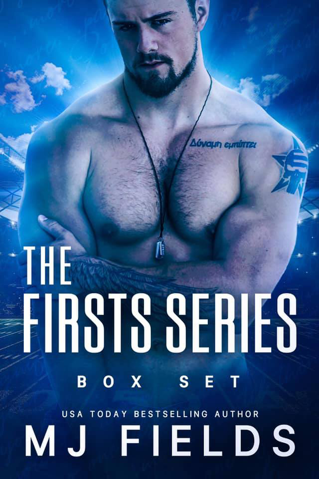 THE FIRSTS SERIES