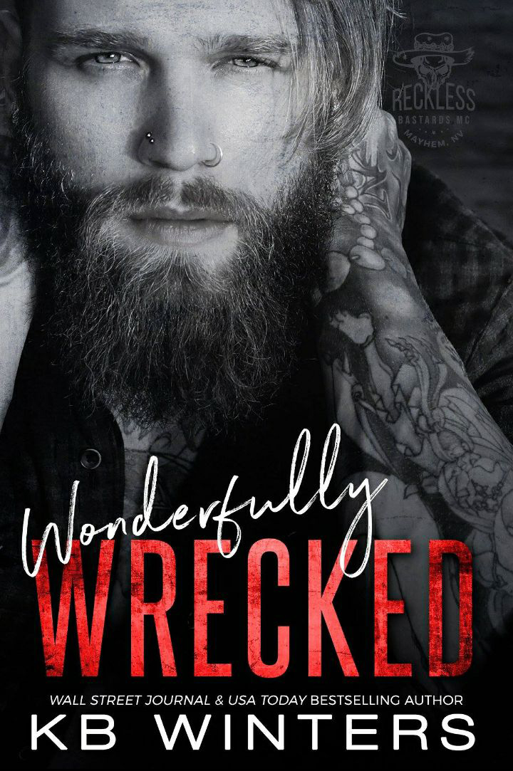 WONDERFULLY WRECKED