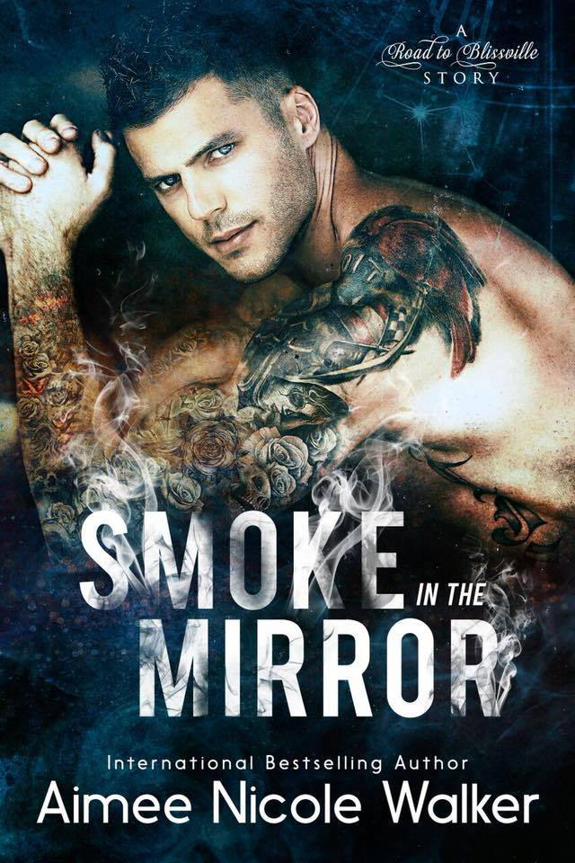 SMOKE IN THE MIRROR