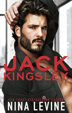 JACK KINGSLEY