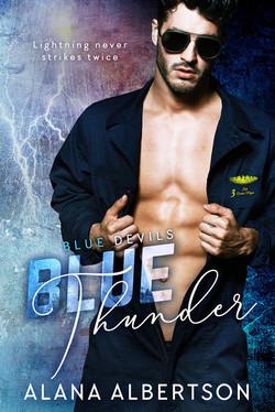 BLUE THUNDER 2