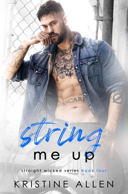 STRING ME UP
