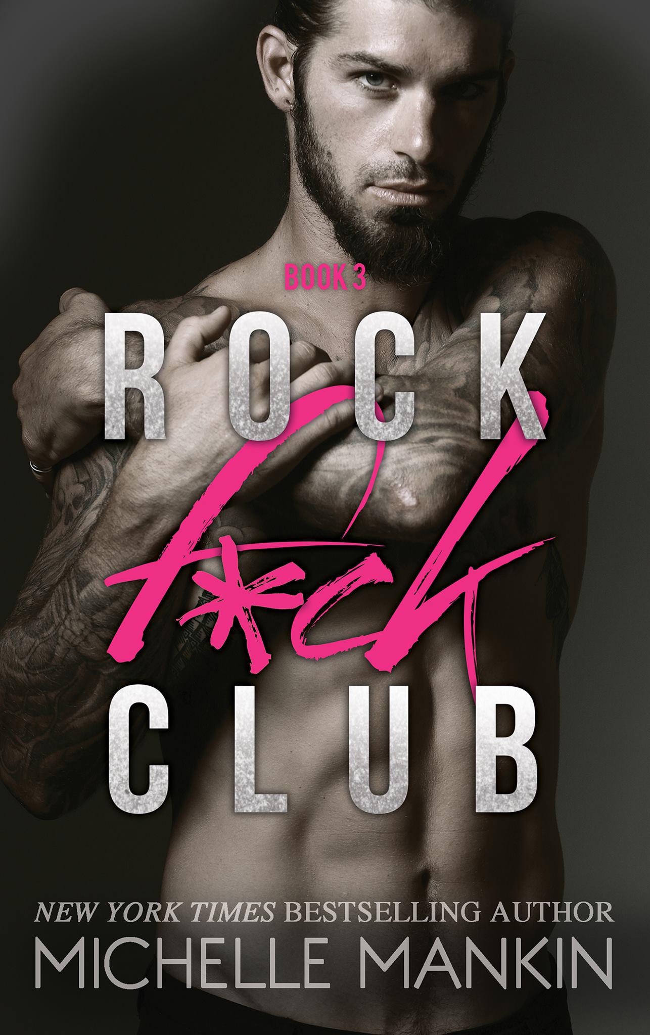 ROCK F_CK CLUB